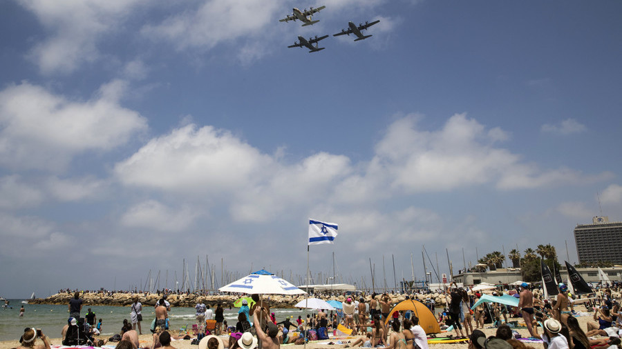 Tehran's retaliation will 'level Tel Aviv to the ground,' Iranian official warns Israel