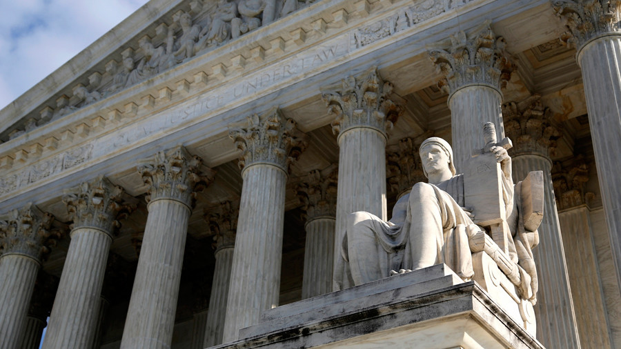 Supreme Court Holds Whistleblower Must First Blow The Whistle To The SEC