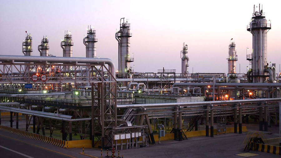 Saudis ready to swing oil market into deficit