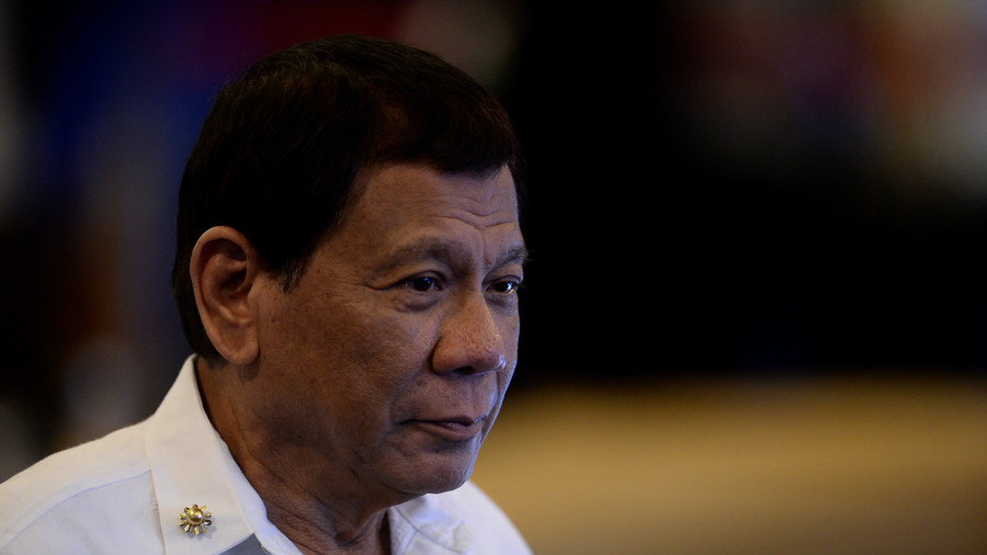 Philippines summons US envoy to clarify 'threat to democracy' black mark on Duterte