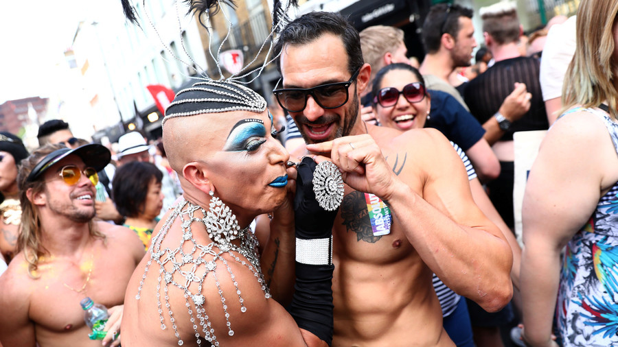 Gay London Guide & Map 2018 - Bars, Pubs, Clubs, Events