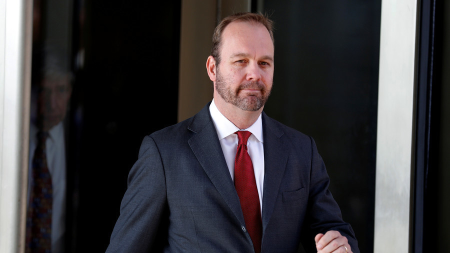 'Circus-like atmosphere': Ex-Trump aide Gates pleads guilty after new Mueller indictment