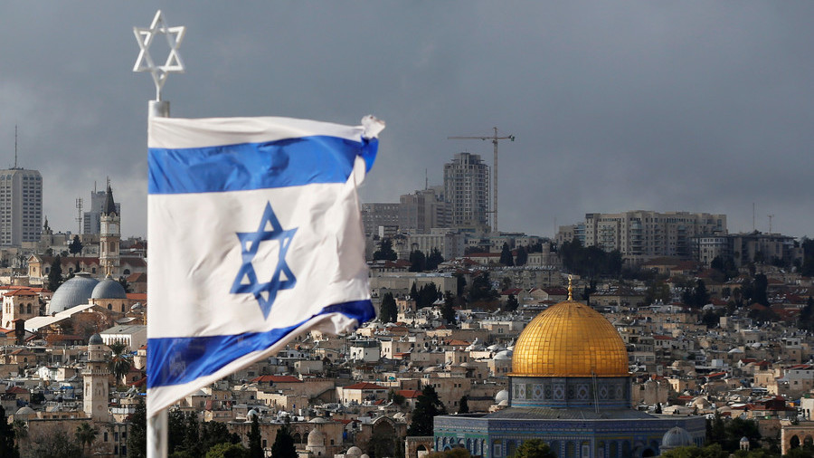 US to open new embassy in Jerusalem in May - State Department