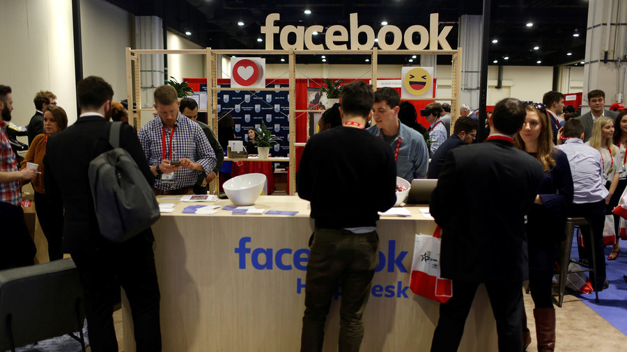 #BoycottFacebook: Social media giant criticized for 'tone deaf' VR shooter game at CPAC