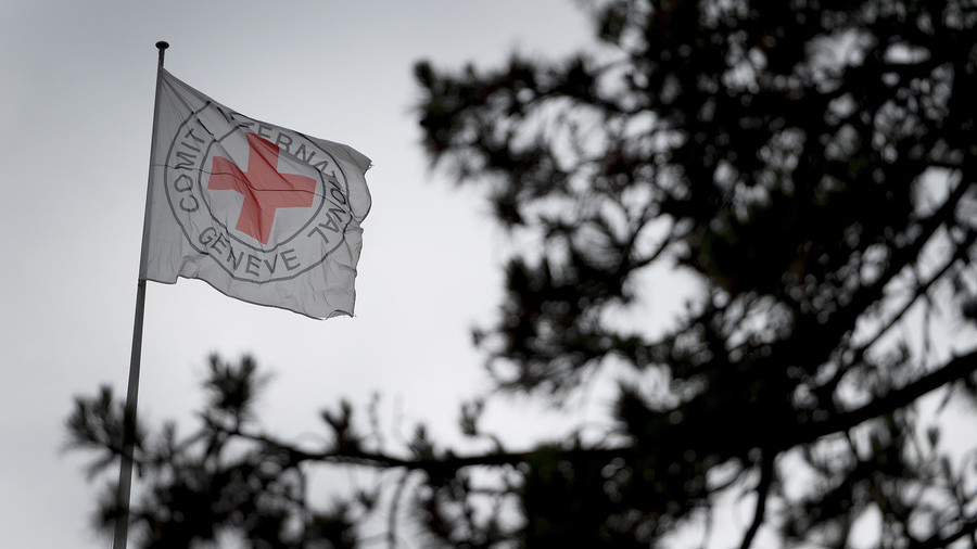 Red Cross reveals 21 staff paid for sexual services