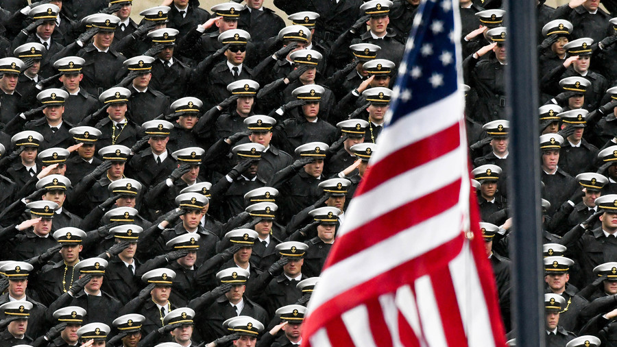 Claims of drug ring at US Naval Academy selling cocaine, LSD on dark web trigger probe