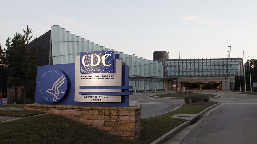 CDC official who handled Zika and Ebola outbreaks mysteriously missing