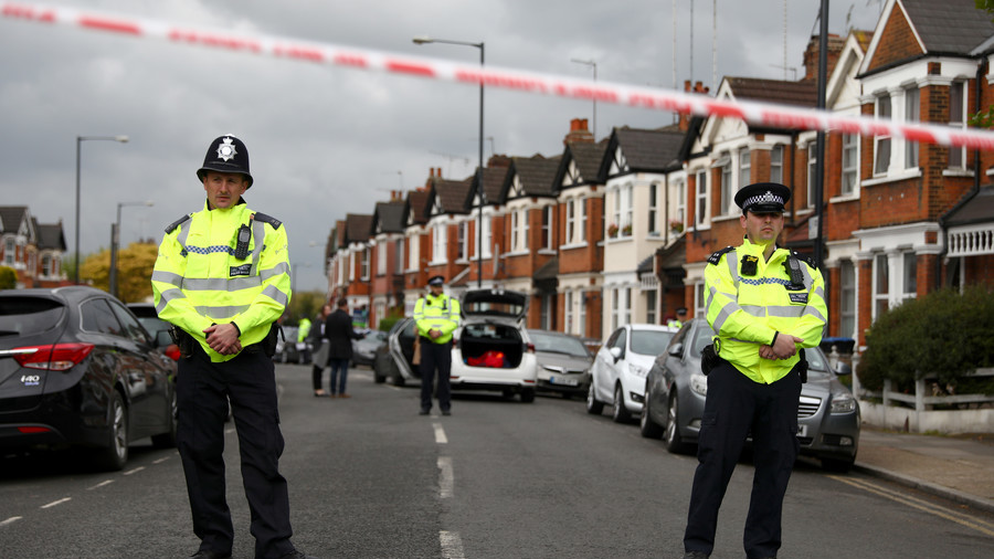 4 far-right attack plots thwarted, UK's top counterterrorism cop warns of growing threat