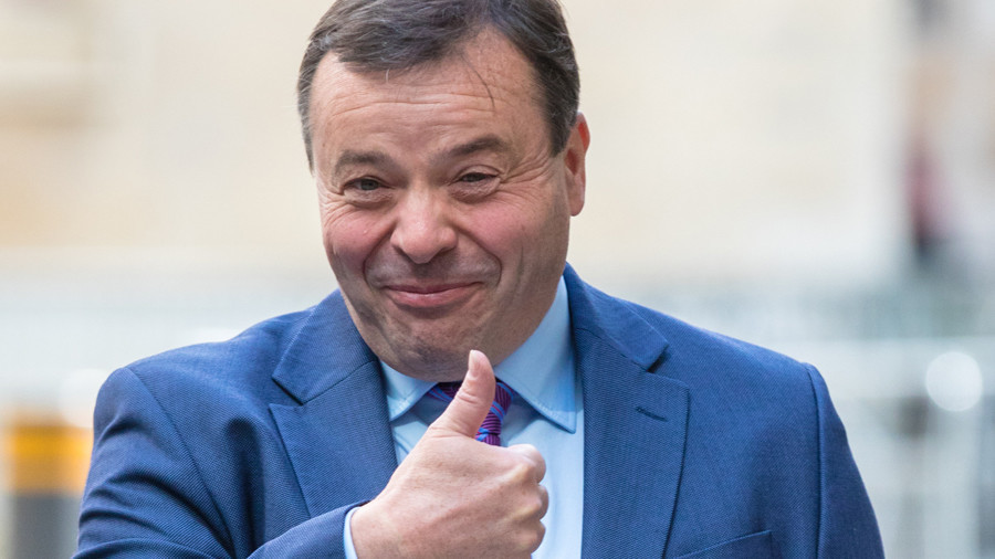"Fake news or not? Arron Banks labels Cambridge Analytica ""liars"" following parliamentary committee"