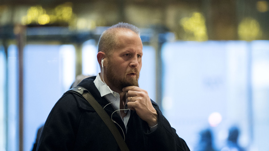 6 facts about Brad Parscale, digital guru to lead Trump 2020 campaign