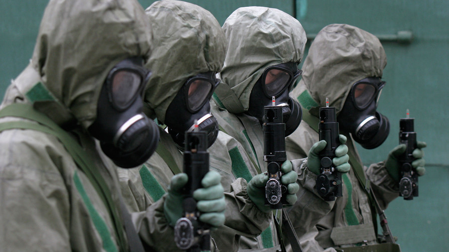 US undermining UN anti-biowarfare effort while building its own security mechanism – Lavrov