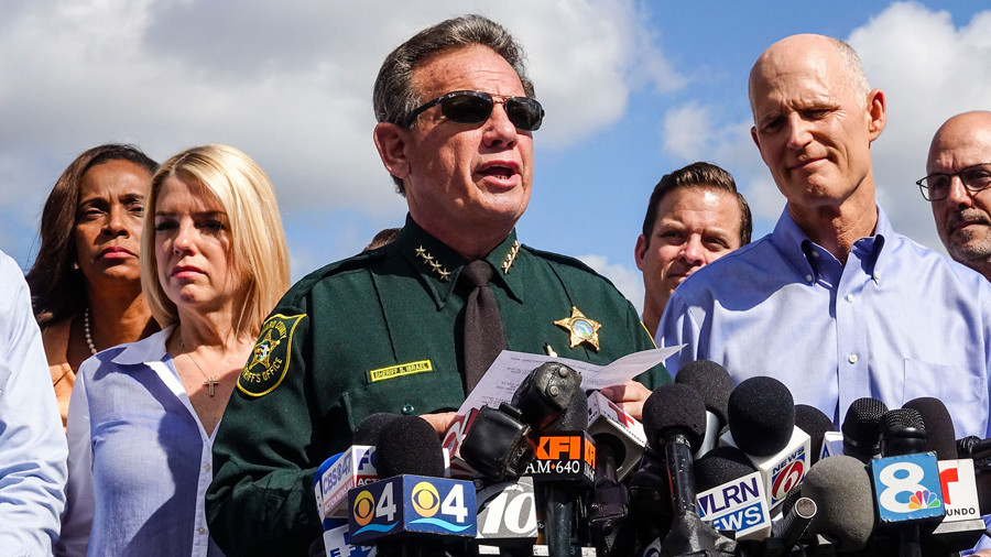 Homicide, narcotics trafficking & dishonesty - Florida Sheriff's Office has history of failure