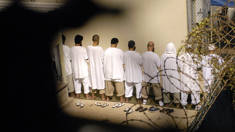 UN Calls for Release of 'Tortured' Pakistani From Guantanamo