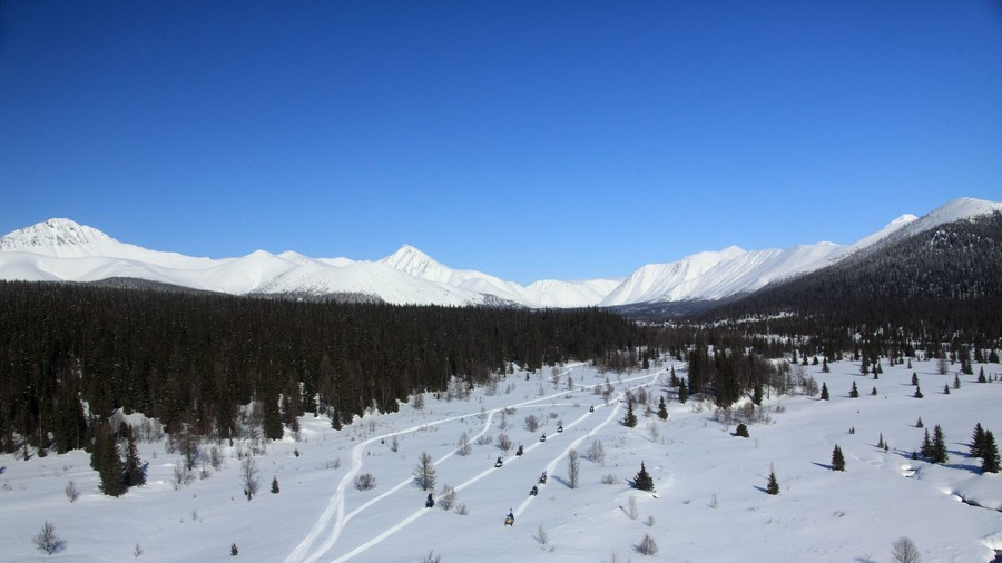 Another victim? Tourist disappears in Dyatlov Pass, where 9 hikers mysteriously died in 1959