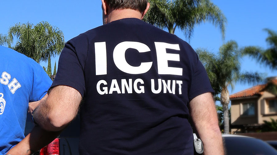 ICE cements plan for deportation agents at courthouses