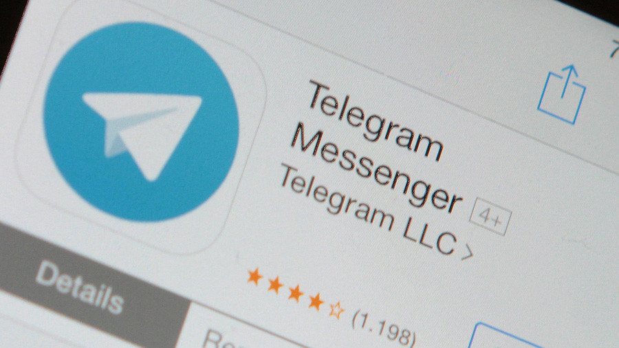 Telegram briefly vanishes from App Store due to 'inappropriate content'