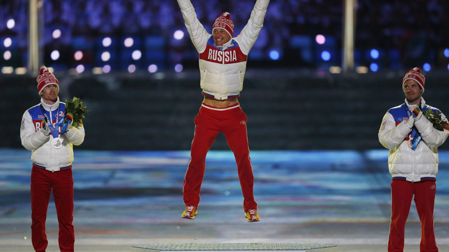 15 Russians not invited to Olympics despite doping ban repeal