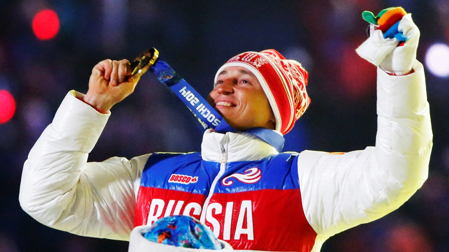 We should continue defending Russian athletes' rights in courts