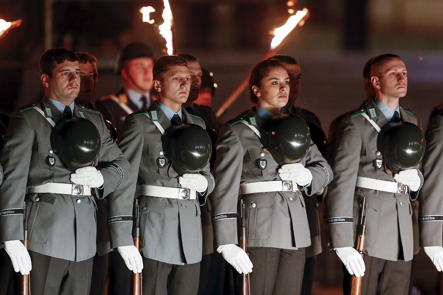 Bundeswehr breakdown: What's gone wrong for Germany's army?