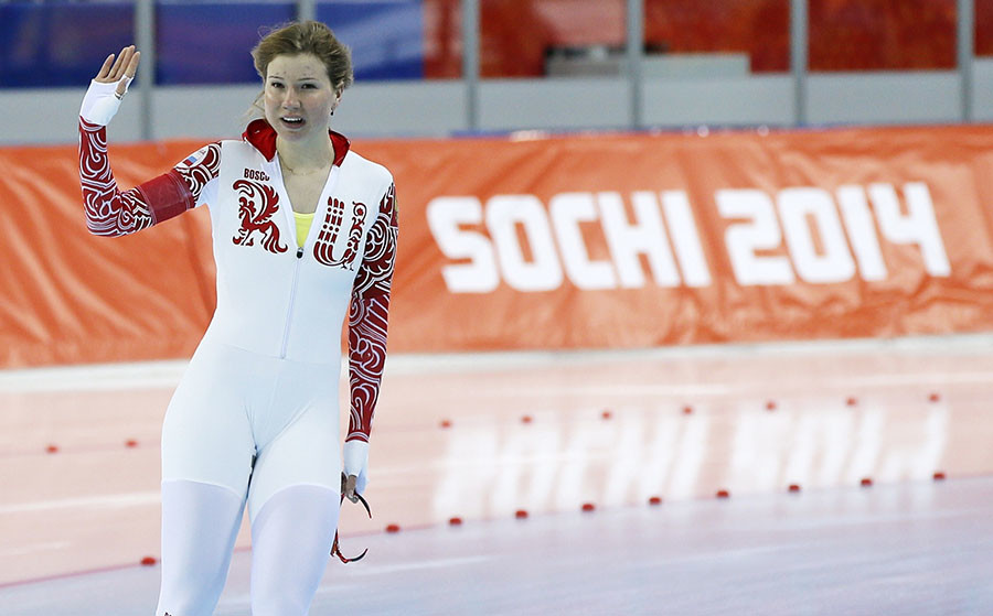 Russians appeal to CAS seeking Olympic spots