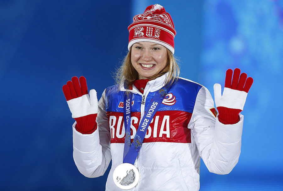 Russian athletes have appeal to compete in Winter Olympics dismissed