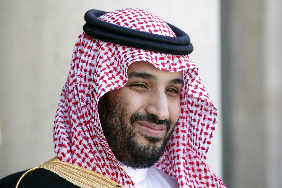 Mohammad Bin Salman's visit confirmed by Met, activists demand May challenge him over 'war crimes'