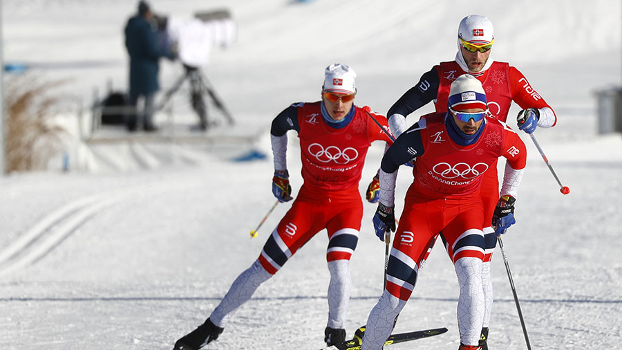 German journalist questions Norway's Olympic success over possible 'asthma meds abuse'