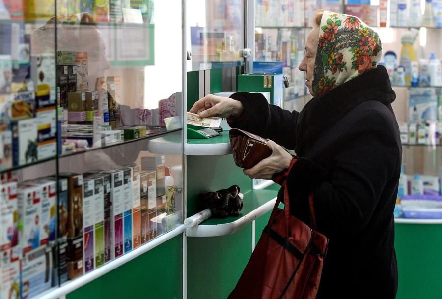 Russian Upper House prepares bill banning drug ads – top senator