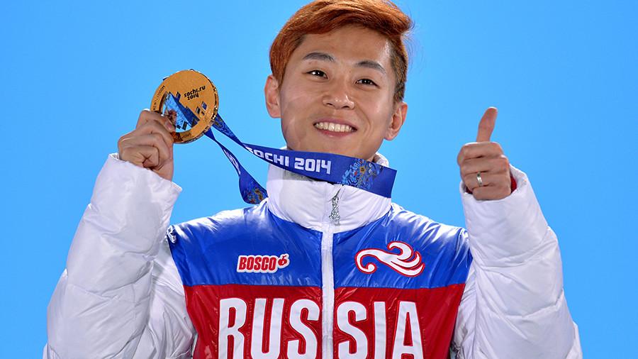 Image result for Viktor Ahn