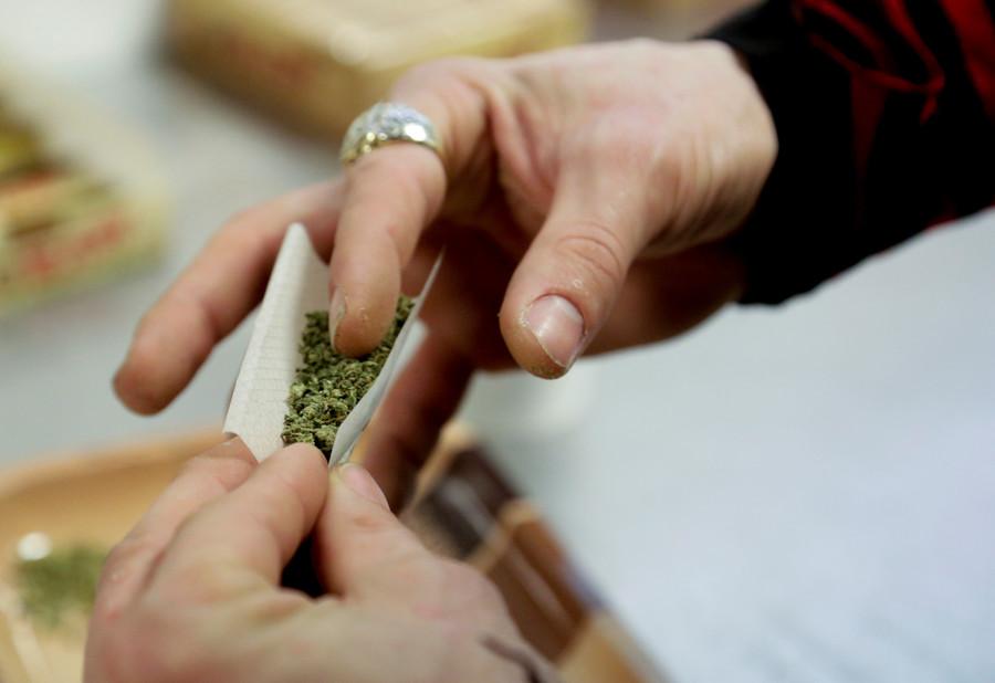 Rocky Mountain high: Aspen marijuana sales outpace alcohol