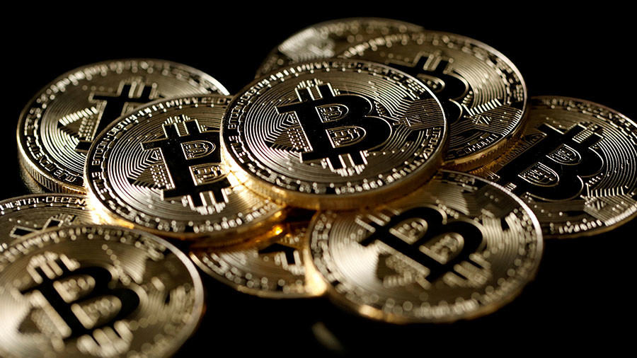 Bitcoin surging higher after mystery trader buys $344mn in cryptocurrency