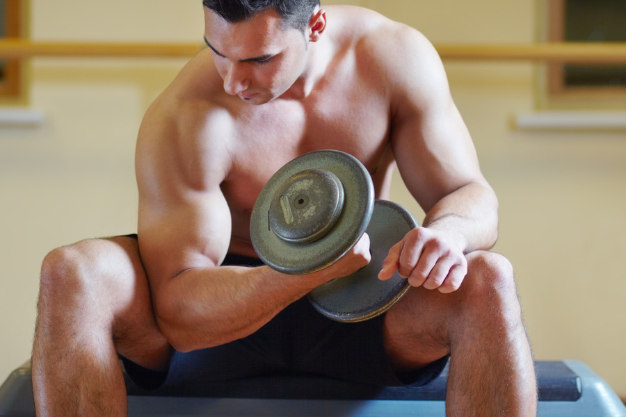 Going to the gym is a sign of being gay, says Malaysian newspaper
