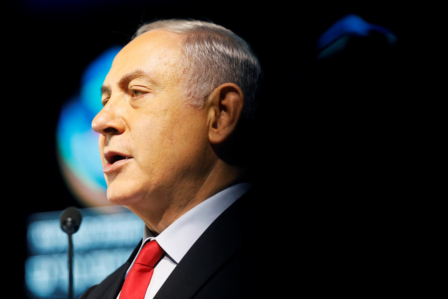 Netanyahu named in new bribery case: $286mn for good publicity