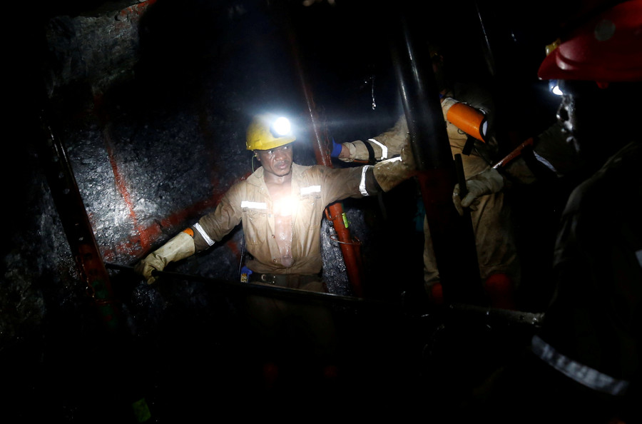 Mounting deaths at gold giant's mines spark calls for accountability
