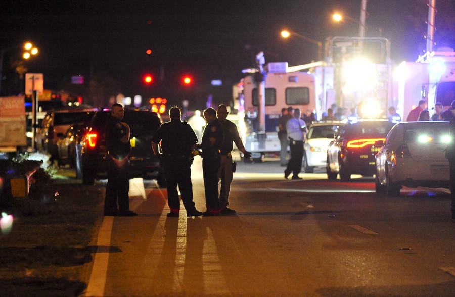 Florida school shooting