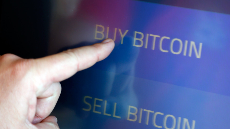Leading cryptocurrency exchange glitch drains customers' accounts