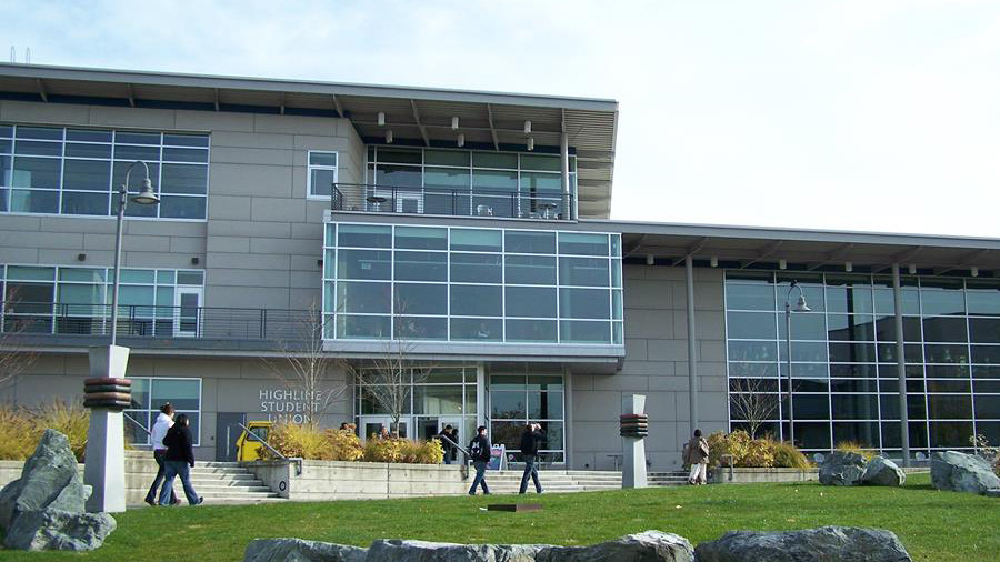 Highline College in Washington state briefly on lockdown after reports of shots fired
