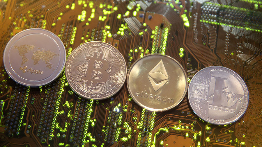 Ethereum founder warns cryptocurrencies 'could drop to near-zero at any time'