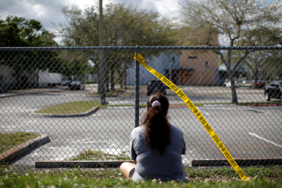 Florida school ignored 'multiple' warnings about gunman Cruz