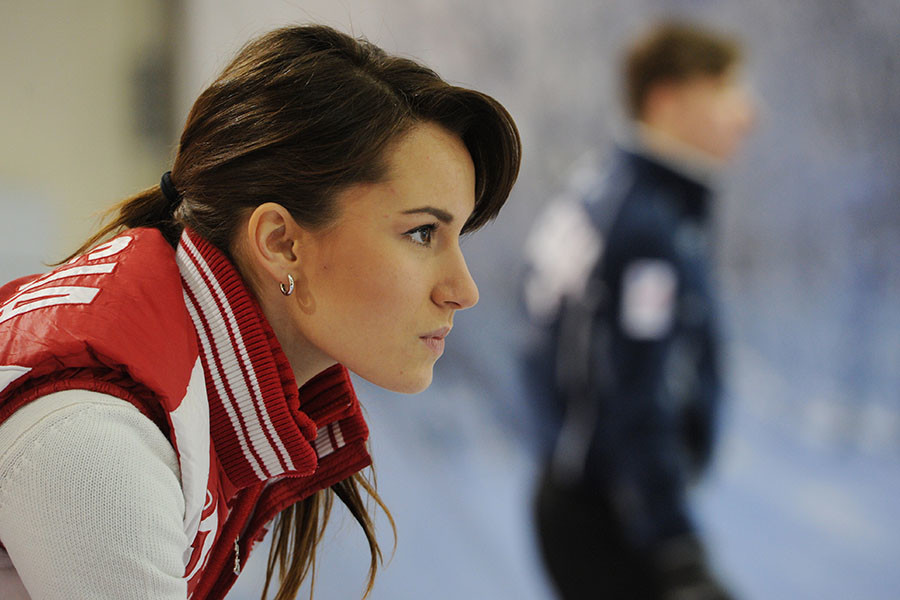 'Doping is absolutely useless in curling' – European ...