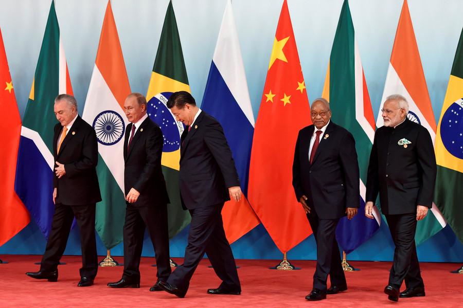 BRICS news