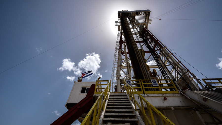 New petro-backed cryptocurrency set to increase competition in global oil markets