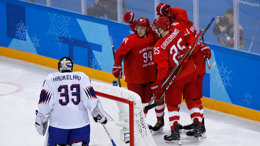 Hockey Fans, Players Pleased as Women's Ice Hockey Strikes Gold