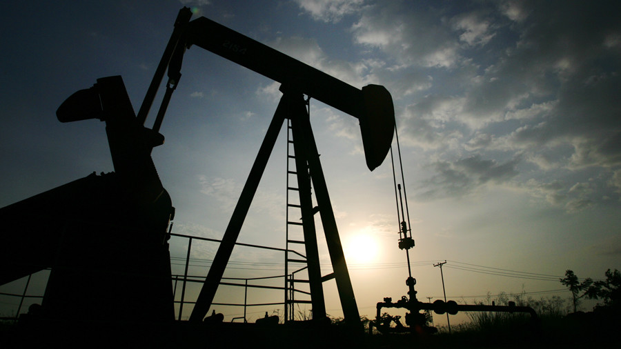 Demand for oil to peak in next 20 years, BP says
