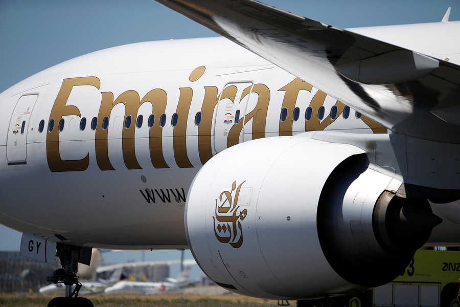 'To be kicked off flight for period pain is madness' –  Couple blasts Emirates ejection