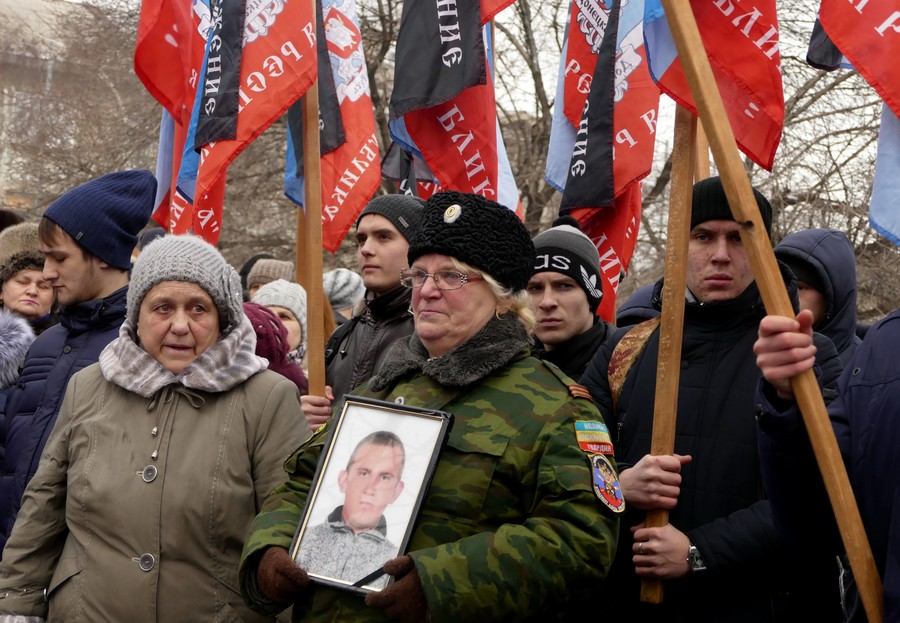 Ukrainian law on Donbass slammed by Duma as step towards new war