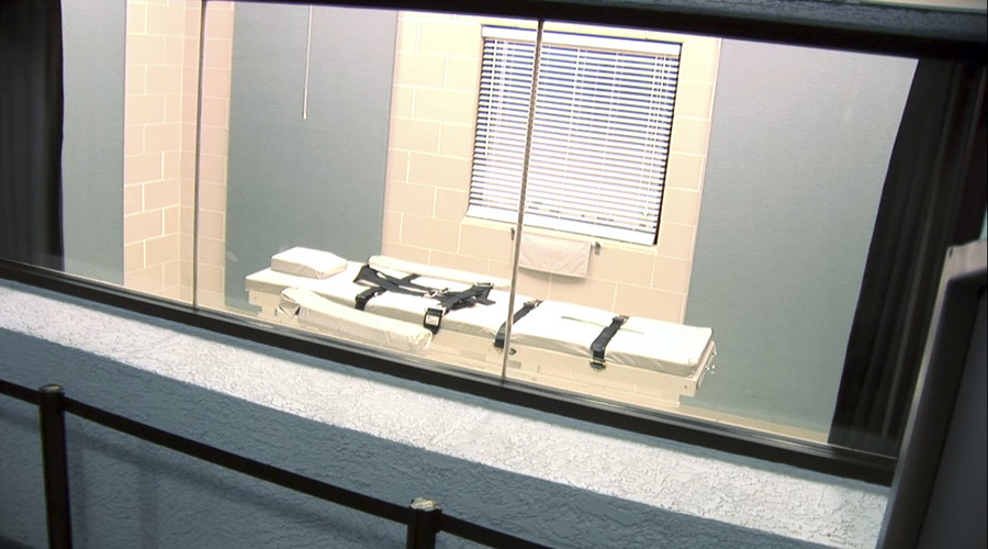 Three southern US states plan to execute inmates on the same day