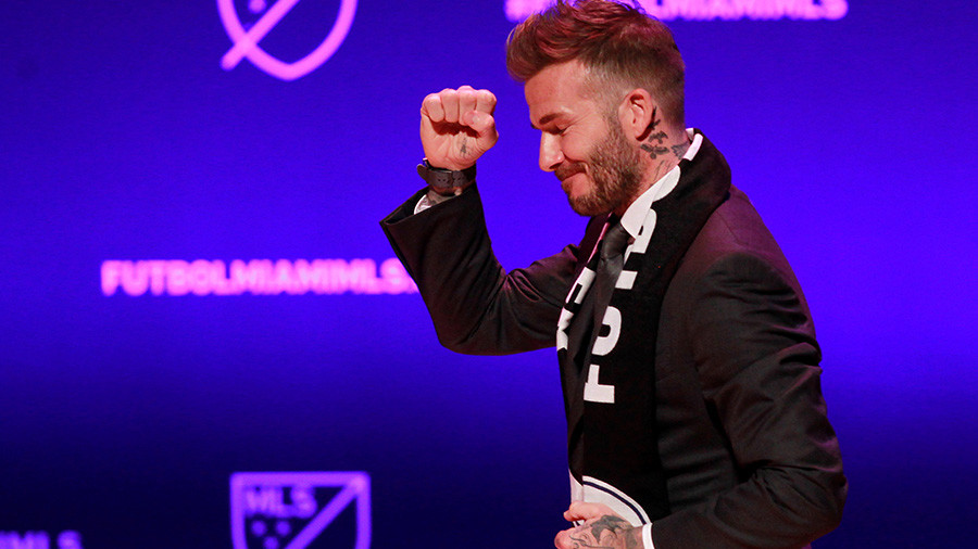 'It's not an economic catalyst': David Beckham's proposed MLS franchise polarizes opinion
