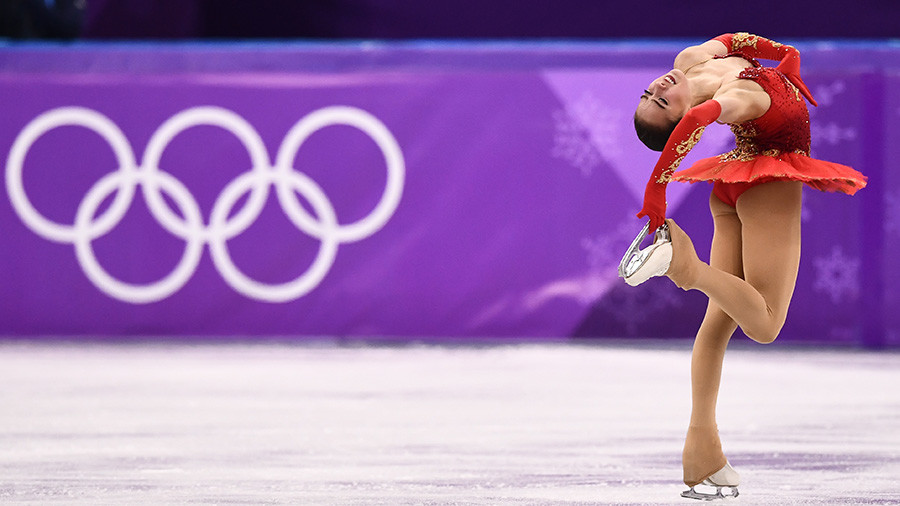 'It was difficult to discover her potential' – Zagitova's ex-coach on Olympic champion's early steps
