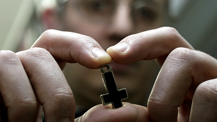 Vatican launches exorcism course to battle 3-fold surge in demonic possession